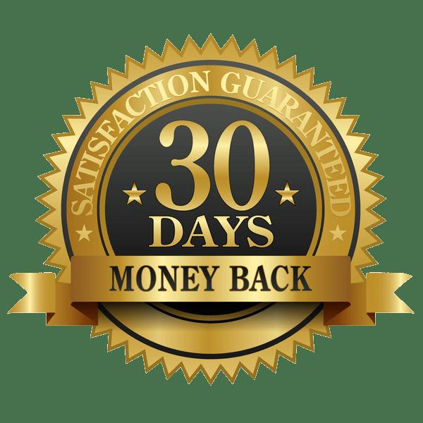 30 days guarantee image