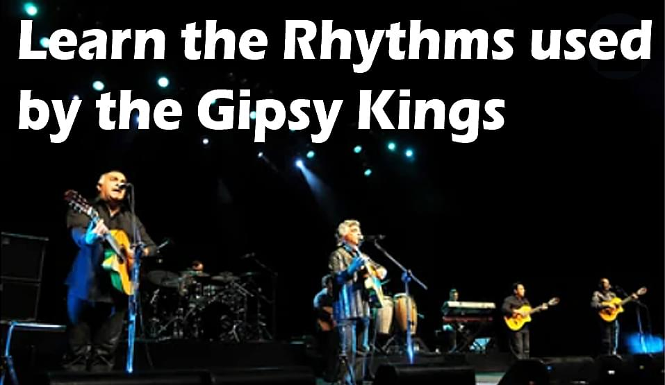 Gipsy Kings Image