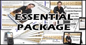 ABGC essential package image