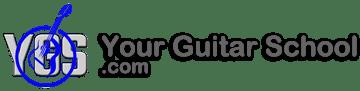 Your Guitar School Header Image